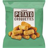 Iceland Potato Croquettes 908g
