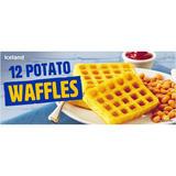 Iceland Potato Waffles 680g