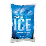 Iceland Pure Ice Premium Ice Cubes 2Kg