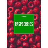 Iceland Raspberries 300g