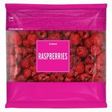 Iceland Raspberries 350g