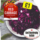 Iceland Red Cabbage 280g