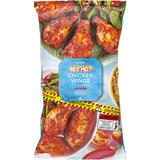 Iceland Red Hot Chicken Wings 630g
