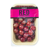 Iceland Red Seedless Grapes 400g