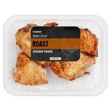 Iceland Roast Chicken Thighs 420g