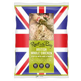 Iceland Roast in the Bag British Whole Chicken Stuffed with Sage and Onion 1.5kg