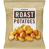 Iceland Roast Potatoes 907g