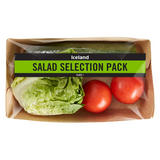 Iceland Salad Selection Pack