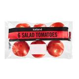 Iceland Salad Tomatoes