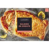 Iceland Luxury Salmon En Croute 800g