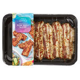 Iceland Salt & Chilli Pork Belly Slices 250g