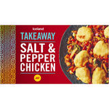 Iceland Salt & Pepper Chicken 242g