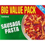 Iceland Sausage Pasta 450g