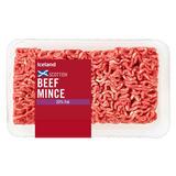 Iceland Scottish Beef Mince 500g