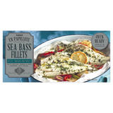 Iceland Sea Bass Fillets 310g