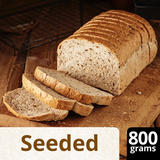 Iceland Seeded Bloomer Bread 800g