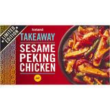 Iceland Sesame Peking Chicken 375g