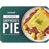 Iceland Shepherd's Pie 400g