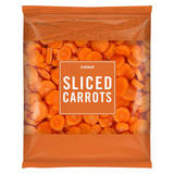 Iceland Sliced Carrots 1kg