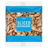 Iceland Sliced Mushrooms 500g