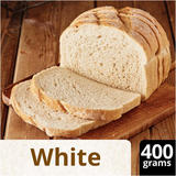 Iceland Sliced White Bloomer 400g