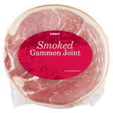 Iceland Smoked Gammon Joint 1.6Kg