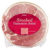 Iceland Smoked Gammon Joint 1Kg