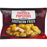 Iceland Southern Fried Chicken Popsters 220g
