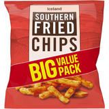 Iceland Southern Fried Chips 1.75kg