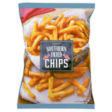 Iceland Southern Fried Chips 750g