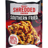 Iceland Southern Fried Crispy Shredded Chicken 450g