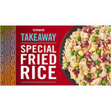 Iceland Special Fried Rice 350g