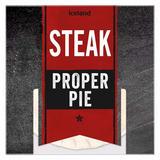 Iceland Steak Proper Pie 220g