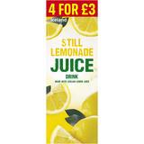 Iceland Still Lemonade Juice Drink 1litre