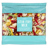 Iceland Stir Fry Mix 500g