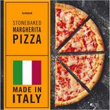 Iceland Stonebaked Margherita Pizza 284g