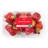 Iceland Strawberries 300g