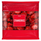 Iceland Strawberries 350g