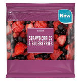 Iceland Strawberries & Blueberries 500g