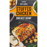 Iceland Stuffed Chicken Breast Joint 525g