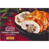 Iceland Stuffed Perfect Turkey Crown 2.2kg