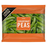 Iceland Sugarsnap Peas 500g