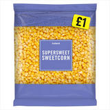 Iceland Supersweet Sweetcorn 700g