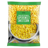 Iceland Supersweet Sweetcorn 800g