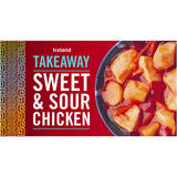 Iceland Sweet & Sour Chicken 375g