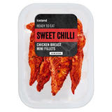 Iceland Sweet Chilli Chicken Breast Mini Fillets 180g