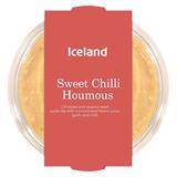 Iceland Sweet Chilli Houmous 200g