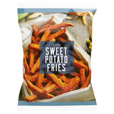 Iceland Sweet Potato Fries 700g