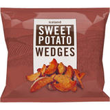 Iceland Sweet Potato Wedges 600g