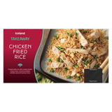Iceland Takeaway Chicken Fried Rice 350g
